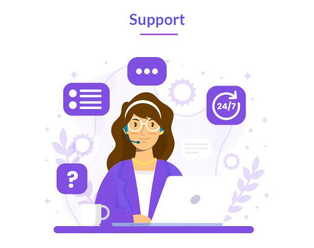 Friendbook - Social Network Social Media Community UI Toolkit Responsive Html Template