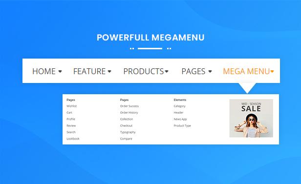 Multimart Multipurpose Ecommerce HTML Theme
