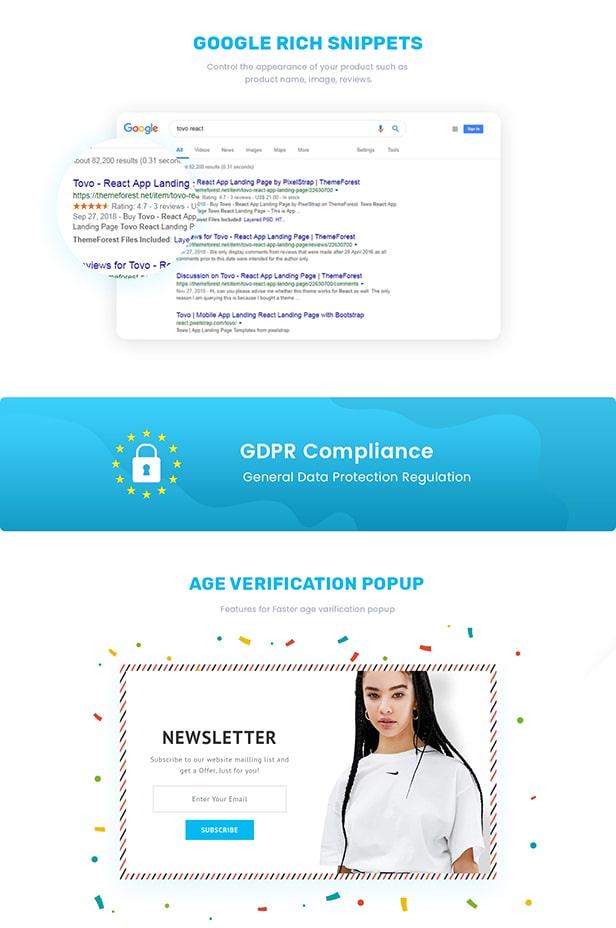 Bigdeal Multipurpose Ecommerce HTML Theme